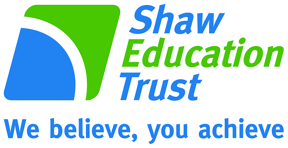 Shaw Education Trust Logo